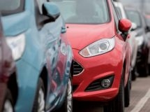 The Russian car market became the fifth one in Europe in October