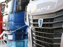KAMAZ announced its export plans