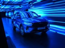Haval has produced about 5 thousand cars in Russia