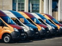 The Russian LCV market remained the sixth one in Europe in October