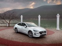 Hyundai increased sales by 3% in Russia in November