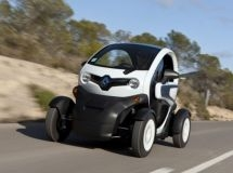 The market of new electric cars has grown approximately threefold in Russia