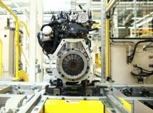 Localization of production of Mazda engines in Primorye reached 30%