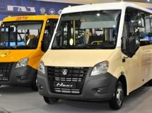 In November, the Russian LCV market slowed the growth to 1%