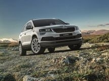 In Russia, the production of Skoda Karoq crossovers started