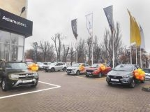 AvtoVAZ increased the export by 32% in 2019