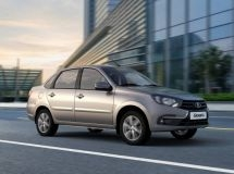 LADA Granta became the best-selling model in Russia in 2019