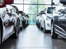 The Russian car market remained the fifth one in Europe in 2019