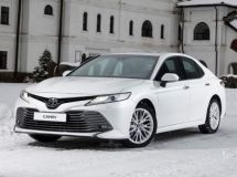 TOP-10 of the best-selling Japanese cars in Russia in 2019