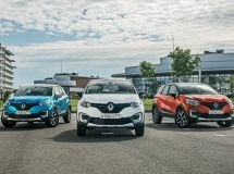 Renault set an export record for Russian assembly cars in 2019