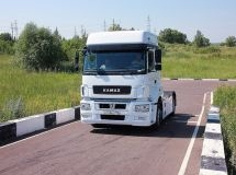 There were named most popular KAMAZ models among lessees