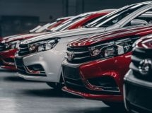 The Russian car market grew by 2% in January