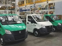 In January, sales of new LCVs grew by 7% in Russia