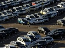 Car imports grew by 3% in 2019