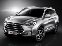 JAC spoke about the terms of new products' appearance in Russia