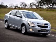 UzAutoMotors starts the export of cars to Russia under the Chevrolet brand