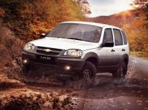 GM-AvtoVAZ spoke about the export of its SUVs