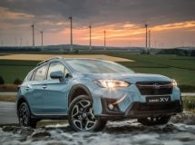 Subaru XV crossovers are to be recalled in Russia