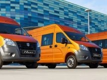 Every eighth leased vehicle is LCV