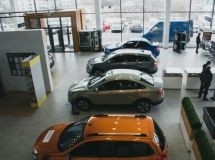 AvtoVAZ reduced the sales by 7% in Russia in February