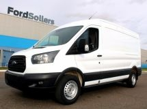 Ford Sollers increased the export of Ford Transit cars by 42% in 2019