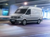 "Volkswagen has ""frozen"" LCV prices in Russia until the end of March"