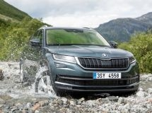 Skoda reduced sales by 12% in Russia in February