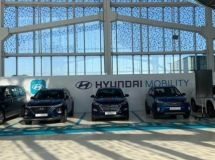 Hyundai Motor CIS has expanded the list of cities for the Hyundai Mobility service