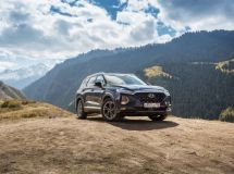 Hyundai reduced the sales by 3% in Russia in March