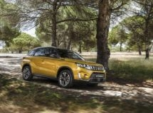 Suzuki increased sales by 6% in Russia in March