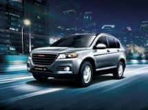 Haval H6 leaves the Russian market