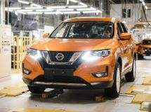 Nissan and Toyota will extend the suspension of car production in Russia