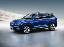Changan increased sales 5 times in Russia in March