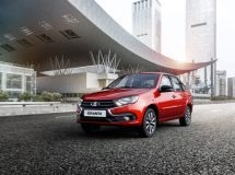 TOP-10 of the best-selling cars in the Russian Federation in March
