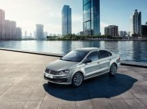 Volkswagen Polo became the most popular car in Moscow and St. Petersburg in March
