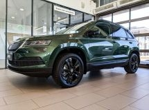 Skoda increased sales by 42% in Russia in March