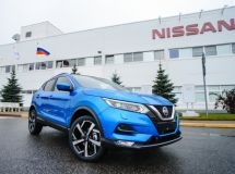 St. Petersburg Nissan plant will dismiss about 450 employees by August