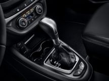 Sales of LADA cars with automatic transmission grew by 42%