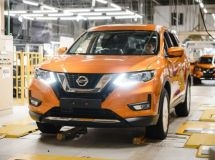 St. Petersburg Nissan plant is going to resume the production from May 18th