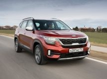 KIA kept the leadership among foreign cars in Russia in April