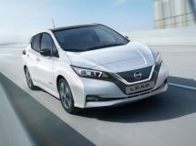 In April the Russian market of new electric vehicles exceeded the level of March
