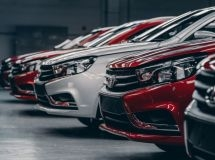 AvtoVAZ spoke about the conducting of its own crash tests