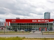 St. Petersburg car market fell by 73% in April and Skoda Karoq was in the TOP-10