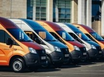 6.5% of Russian LCV fleet is under warranty
