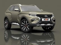 AvtoVAZ will present 17 new products until 2026