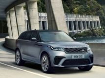 Jaguar Land Rover increased sales of exclusive models in Russia