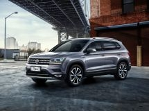 Volkswagen may expand the range in Russia