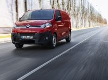 PSA Group strengthens its position in the Russian LCV market