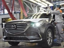 Mazda Sollers plant will reduce the working week in Vladivostok