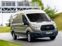Russian LCV market took the third place in Europe in April